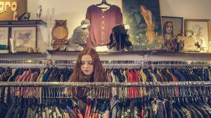 sustainable rental fashion market