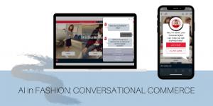 AI Chatbot for Fashion Retail