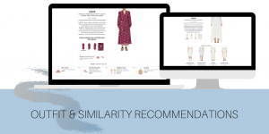 Personalised AI Styling in Fashion Retail