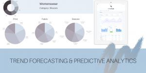 AI Trend Forecasting in Fashion Retail