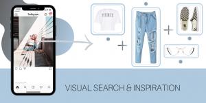 AI Visual Search in Fashion