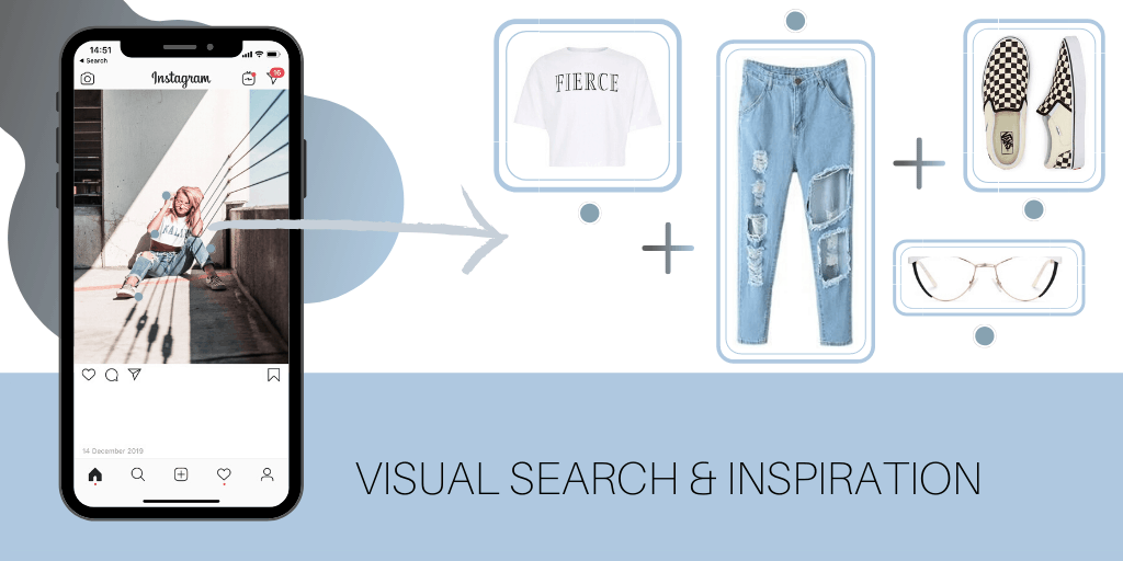 AI Visual Search in Fashion