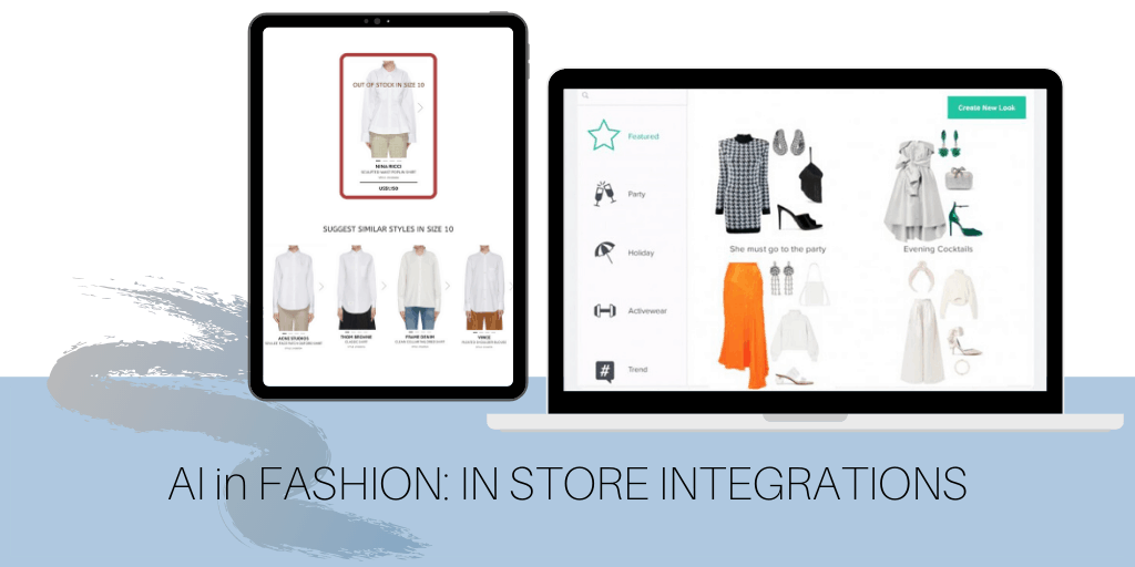 In Store AI for Fashion Retail