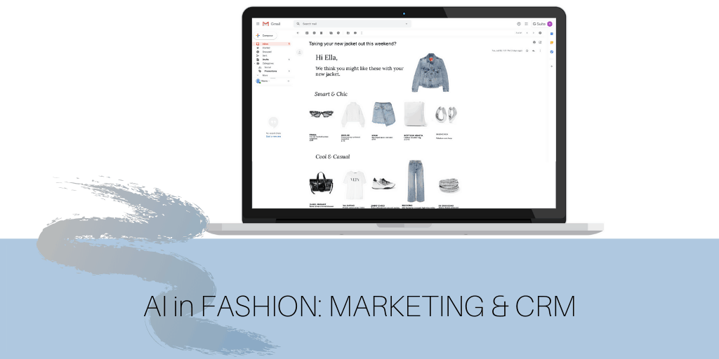 AI Marketing & CRM in Fashion
