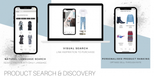 AI Outfit Product Discovery