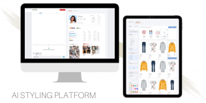 e-commerce chatbot ai styling platform