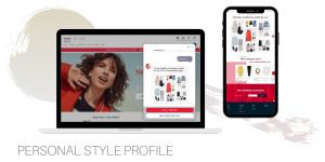 e-commerce chatbot personal profile