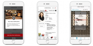 Omnichannel Retail Example Nordstrom