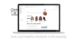 omnichannel email retargeting