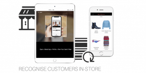 Omnichannel Retail Instore Barcode