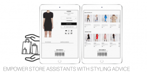 Omnichannel Retail Instore