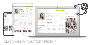 omnichannel customer profile