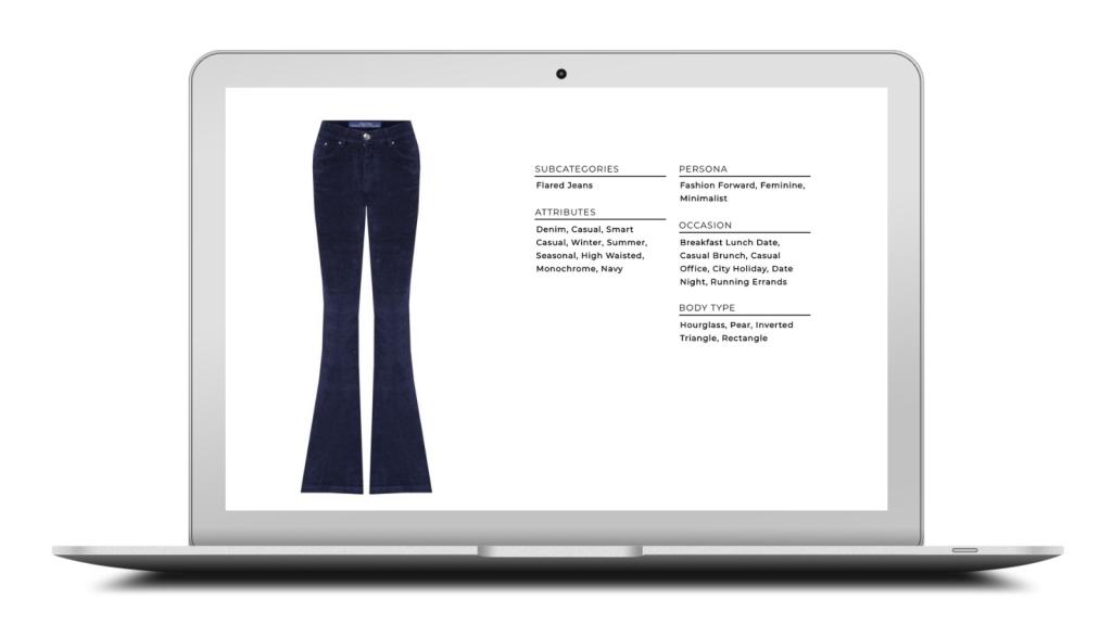Merchandise Planning Attributes 2